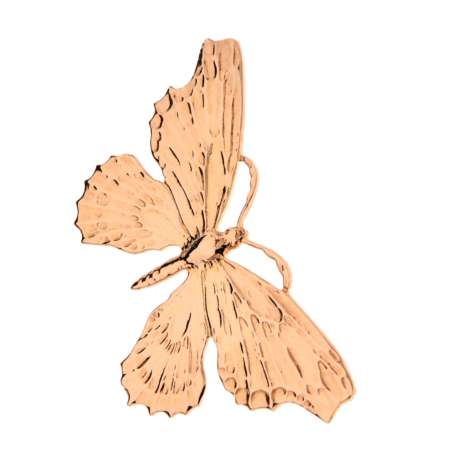 Orecchino Farfalla