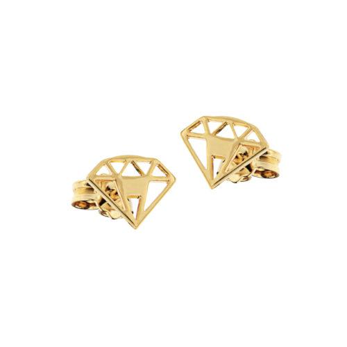 Orecchini Diamantini